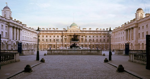 Main image credit: Somerset House, courtesy of Somerset House Trust