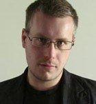 Dr Sacha Golob