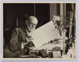 Image: © Freud Museum London